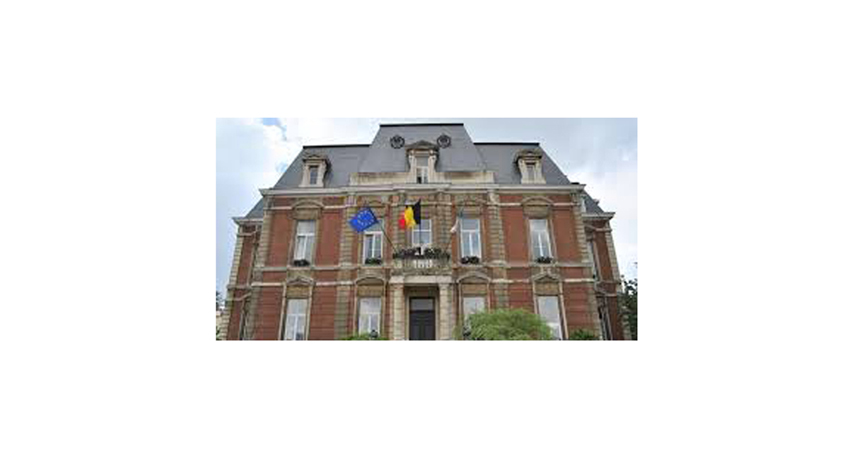800 400 Maintenance 60 municipal buildings OK Uccle