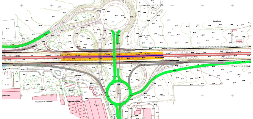 800 400 4th Centenary Highway Phase 2