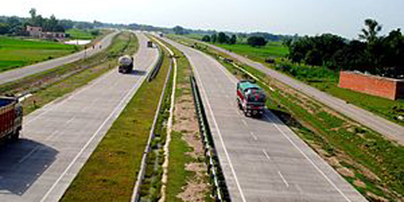 Feasibility study and DPR Preparation 2-lane Highway in Bihar India800 400