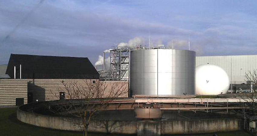 800 400 biodigestion wwtp Mouscron