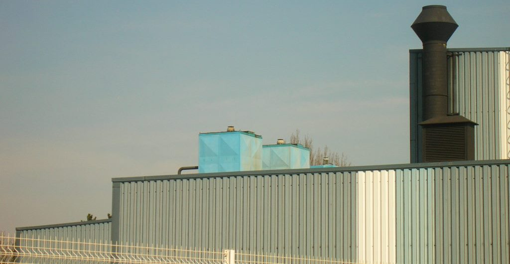800 401 water treatment operation