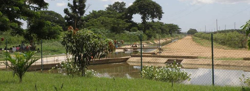 CAXITO WATER DEVELOPMENT
